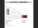 AMOR DE PERDIÇàO – CAMILO CASTELO BRANCO