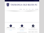 Old Blues Football Club, Tauranga, New Zealand