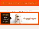 Oblečenie pre psov DoggyDog. sk