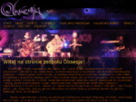 Obsesja Band | Zespół muzyczny na wesele Kraków, Bochnia, Brzesko | Kapela weselna | Zespół wes