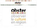 ObsTer, observatoire des territoires et de la culture