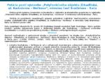 Zrkadliská - Petícia proti výstavbe polyfunkčného objektu Zrkadliská - ...