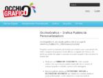 Occhiografico - Grafica e Personalizzazione Lissone