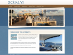 Cruises and Day Charters Australia - Ocealys