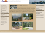 Comox Valley Real Estate Developers - Ocean Estates, Vancouver Island Lots and Acreages for sale.