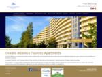 Oceano Atlantico - Apartamentos Oceano Atlântico em Portimão, Algarve