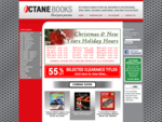 Octane Books | Cars, Motobikes, Heavy Vehicles and Aviation