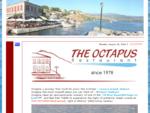 Octapus Restaurant | Molivos harbour, Lesvos island, Greece | Lesbos, HELLAS