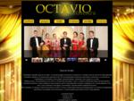 Оркестр ОктаВиа , живая музыка , музыканты на праздник , nbsp; музыканты  на корпоратив , музыка