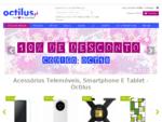 Acessórios Telemóveis, Smartphone E Tablet - Octilus Portugal