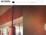 OCTOGON Interior graphic web product design studio enterijer projektovanje arhitektura ras