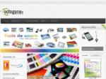 Octogone. fr Fabricant de tapis souris personnalisés, porte-clés, mugs, objets publicitaires - .