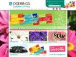 Oderings | Good gardens and a family history spanning 84 years means that Oderings Nurseries is the