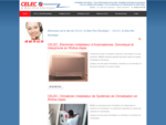 Bienvenue sur le site de CELEC, le Bien-tre Électrique ! - CELEC, le Bien-être électrique