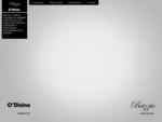O039;Divine Betzzia | Diseño de moda Odivine y Betzzia.
