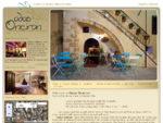 Odos Oniron Hotel | Chania hotel and Suites, Crete, Hotels Greece