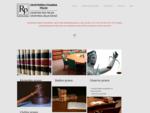Odvetniška pisarna - odvetnik Rok Pelko, Celje