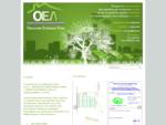 ΟΕΛ Οικολογικές Ενεργειακές Λύσεις - Καλώς ήρθατε στην ιστοσελίδα μας