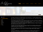 Οινοποιία Γ. Λαφαζάνης Α. Ε. - G. Lafazanis Winery - Ιστορία