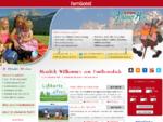 Familienurlaub Tirol im All Inclusive Familienhotel St. Johanner Hof - Familotel Kitzbüheler Alpen