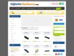 Cartucce per stampanti in offerta - Cartucce e Toner laser compatibili hp, samsung, canon, brother, ...