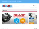 Office24. ee | Kontoritarbed, kaubandus ja kodutehnika e-pood