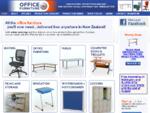 Office Furniture Wellington Auckland Christchurch Office Chair NZ