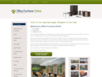 Office Furniture Online - Auckland, Workstations, Desks, Seating, Screens, Partitions