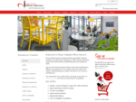 Robyn Skeates Office Interiors - Design and Fitout, Buy Online, Office Furniture, Auckland