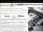 Brizzolari Greentech Autofficina Autorizzata Bergamo Levate
