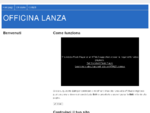 Officina Lanza Snc - Officina autorizzata IVECO - Centro revisioni