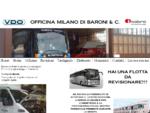 Officina Milano - Benvenuti