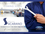 Officina Scarano - HomePage