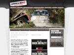 Off Road NZ, Rotorua | Karting 4WD Adventure Activities