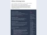 OTC Offshore Technology Center