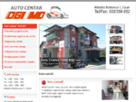 Auto centar OGIMD Čačak | Tehnički pregled, produ382;enje registracije vozila, osiguranje vozila