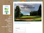 Otepää Golfiklubi | Esileht