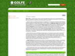 всё о гольфе, игра гольф, клюшка для гольфа, поле для гольфа, гольф в россии, гольф клуб, голь