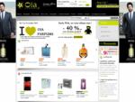 Parfum en ligne, parfums introuvables Oia Parfums, achat de cosmetiques en ligne