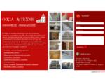 Οικία και Τέχνη | Ανακαινίσεις Σπιτιών | Αναπαλαιώσεις Κατοικιών | Επισκευές Σπιτιών