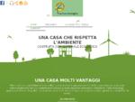 Case Prefabbricate - Palermo - Oikos Prefabbricati