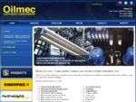 OILMEC costruzioni oleodinamiche s. r. l.