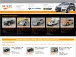 OK-Auta. cz - Dovoz nových i zánovních aut z EU