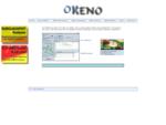 OKENO. de die Seite für KENO - Software, Zahlen, Quoten, Forum, Theorie