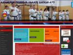 Karate Lublin - Strona Główna Okinawa Karate