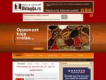 Oklagija. rs - Najukusniji internet portal!