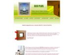 GEO PLUS - Okna, drzwi, parapety, moskitiery, rolety, oknoplus, Bielsko