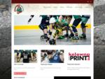 OKRD | Kelowna039;s First Flat Track Roller Derby League