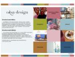 Oksa Design - sisustussuunnittelu helsinki, uusimaa, pohjanmaa finland - sisustussuunnittelija avu