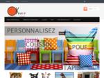 boutique du personnaliseacute; et du coordonneacute; - Okshop la boutique du personnaliseacute; .
